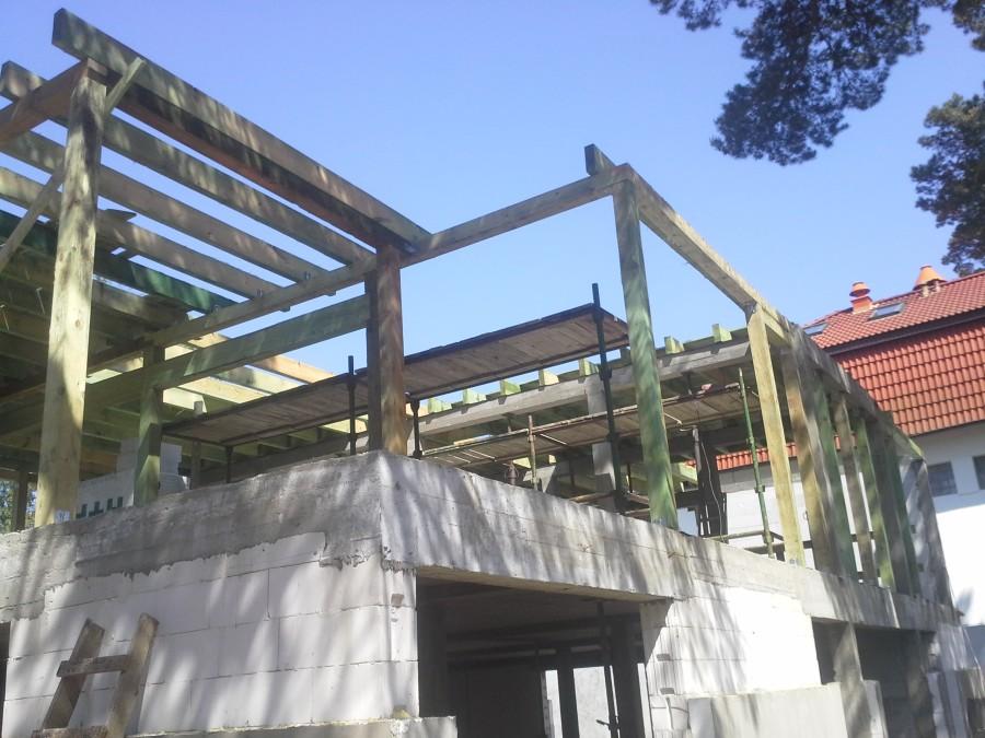 dom drewniany 7