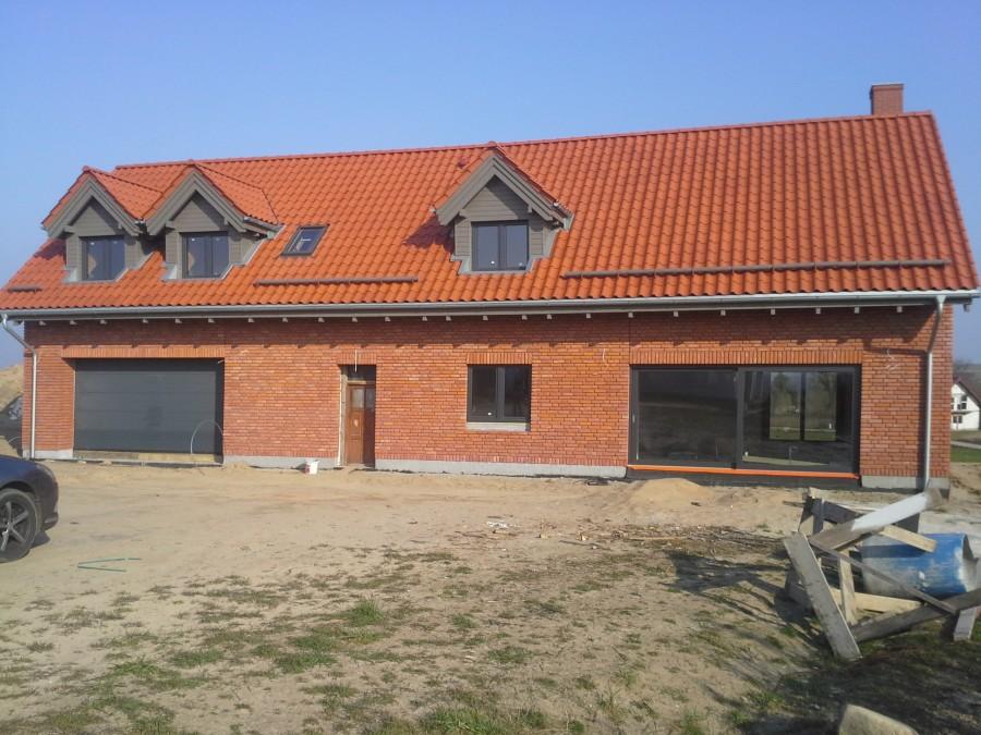 dom jednorodzinny 1