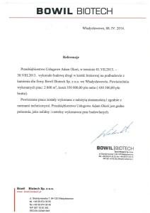 bowil biotech