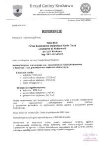 urząd gminy krokowa