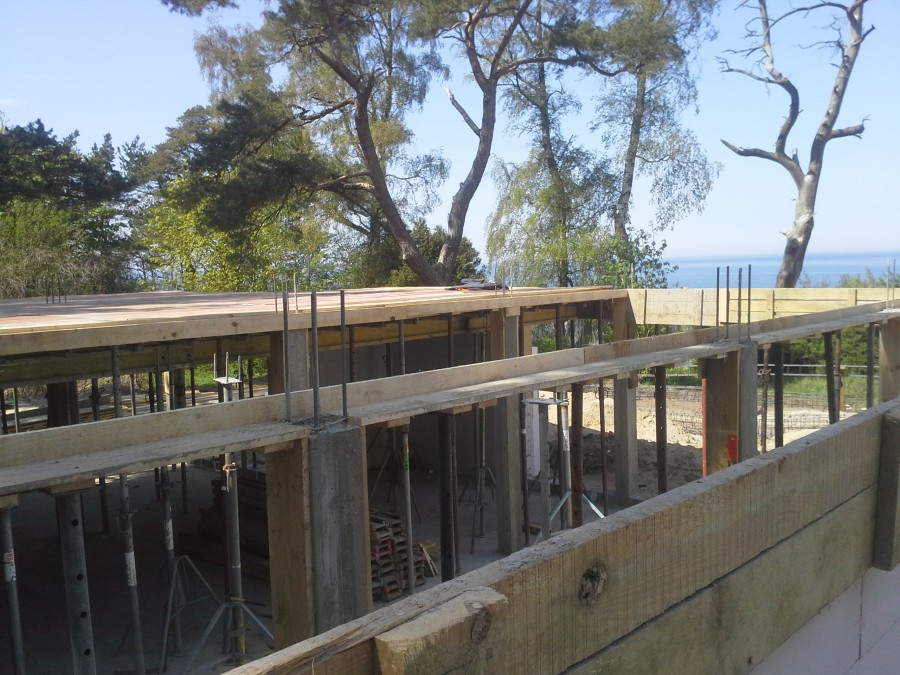 dom drewniany 5