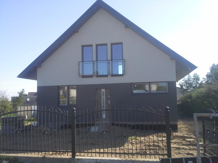 dom jednorodzinny 4